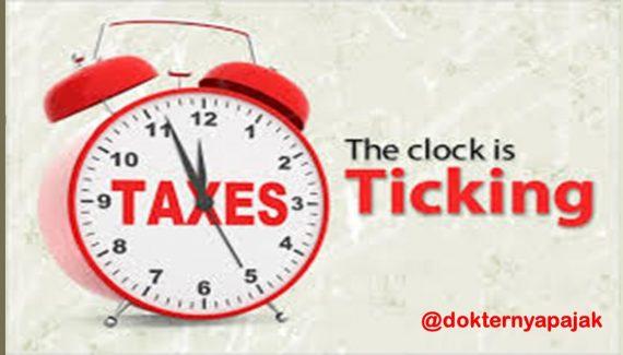 pajak jual beli saham di bursa efek